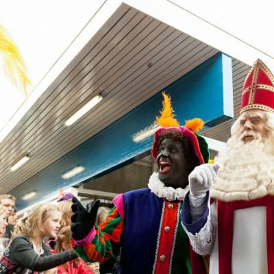 Foto van De Echte Sint | Sinterklaasshow.nl
