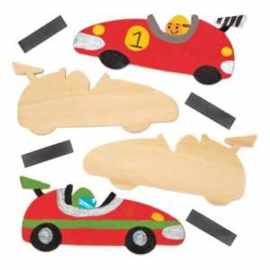 Kids Workshop - Magneten Maken inhuren