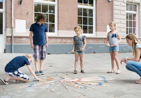Fotoalbum van Groot Mikado | SintenKerst.nl