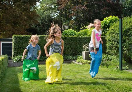 Fotoalbum van Zaklopen   SintenKerst.nl
