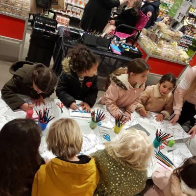 Fotoalbum van Fabeltjeskrant Event | Kindershows.nl