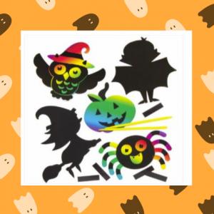 Kids Workshop - Halloween Magneten Maken inhuren?