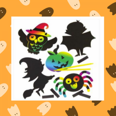 Kids Workshop - Halloween Magneten Maken inhuren?