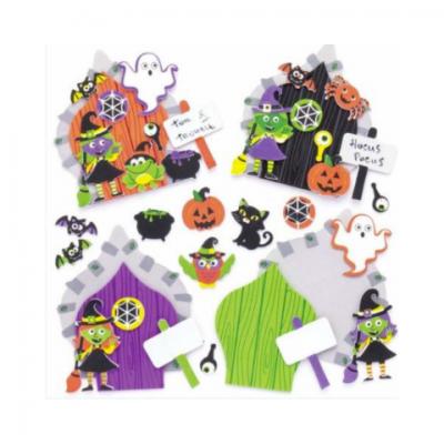 Kids Workshop - Halloween Heksen Deuren Maken inzetten?