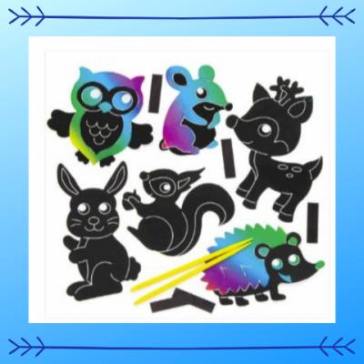 Kids Workshop - Dieren Magneten Maken boeken