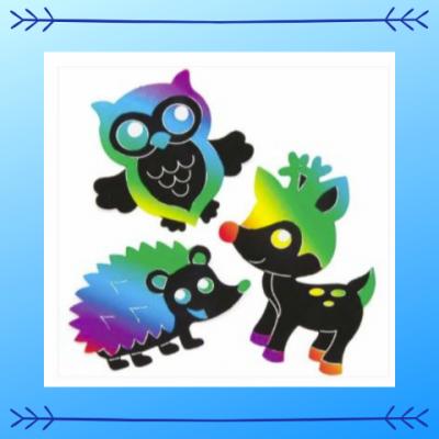 Kids Workshop - Dieren Magneten Maken inhuren