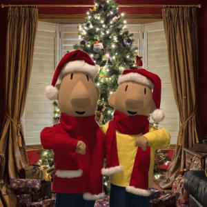 Meet & Greet Buurman en Buurman met Kerst inzetten?