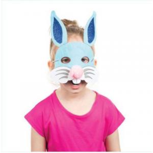 Workshop Dieren Maskers maken inhuren