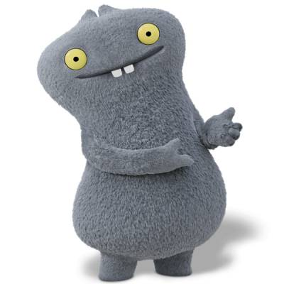 Meet & Greet UglyDolls huren