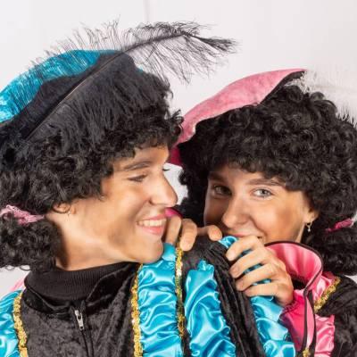 Hippe Roetveegpieten Sinterklaasshow inzetten?