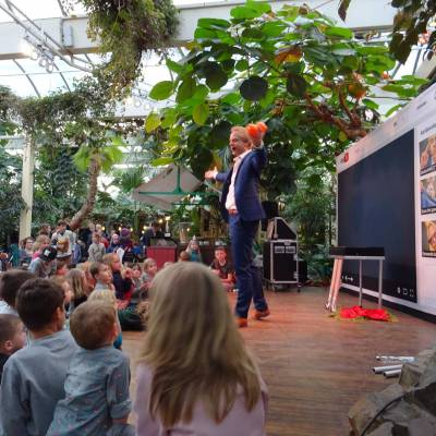 Huub TV Kindershow