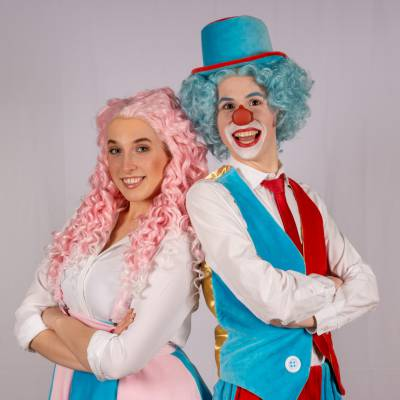 Clown Flop & Juf Sas Inzetten?