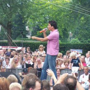 Jan Smit Toppers