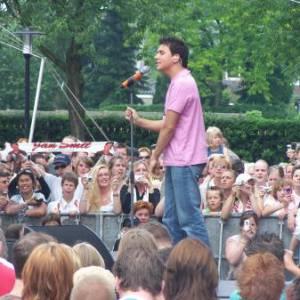 Jan Smit al meer dan 25 jaar top artiest