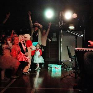 Carnaval Muziektheater inhuren
