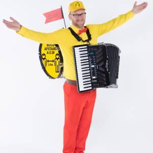Corona Proof entertainment inhuren