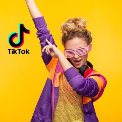 De TikTok Booth. Hét coolste item van dit moment