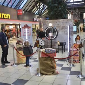 De Sinterklaas Spiegel inhuren