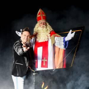 De Magie van Sinterklaas - Sinterklaas Inhuren voor jouw Sinterklaasfeest