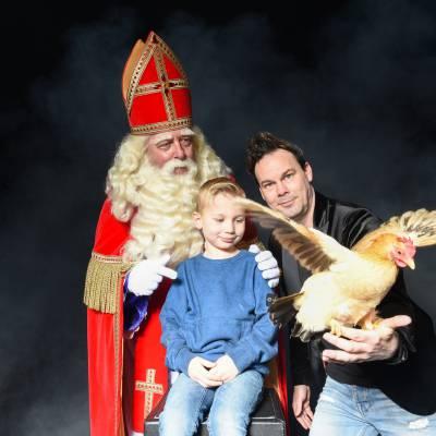 De Magie van Sinterklaas - Sinterklaas Boeken voor jouw Sinterklaasfeest