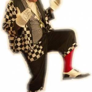 Clown Ericos Doldwaze Show inhuren?