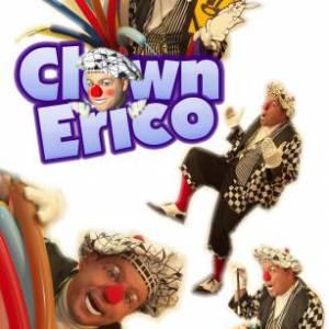 Clown Ericos Doldwaze Show inhuren of boeken?