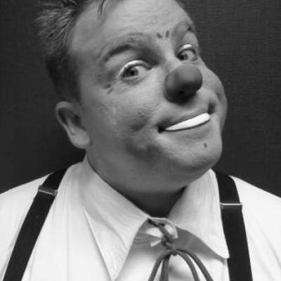 Fotoalbum van Clown Ericos Doldwaze Show | Clownshow.nl