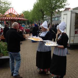 Oud-Hollandse Kaasmeisjes boeken