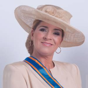 Look al Like Koningin Maxima Boeken of Inhuren?