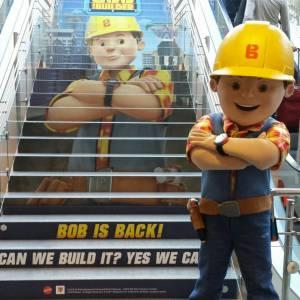 Bob de Bouwer - Event 2 huren