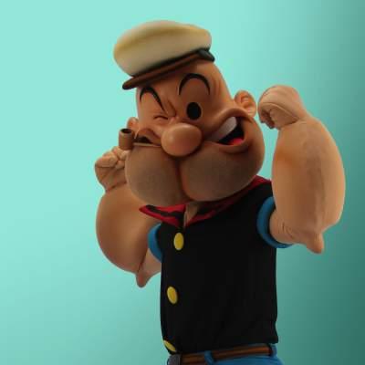 Popeye inhuren