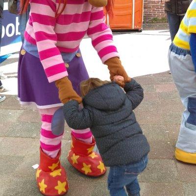 Foto van Meet & Greet Het Zandkasteel | Kindershows.nl