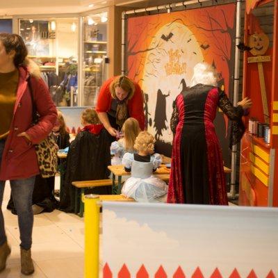 Fotoalbum van Kids Workshop - Toverstokjes Maken | Kindershows.nl