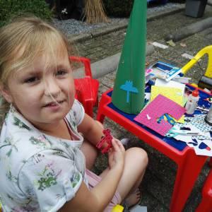 Kids Workshop - Heksen Puntmutsen Maken boeken of inhuren?