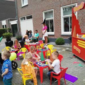 Heksen Puntmutsen Maken - Kids Workshop boeken of inhuren?
