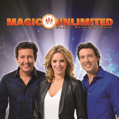 Foto van Magic Unlimited | Goochelshows.nl