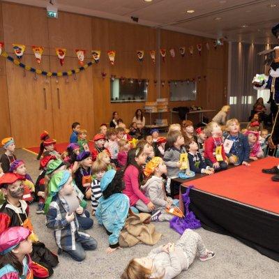 GoochelPiet Pedro - Sinterklaasshow boeken