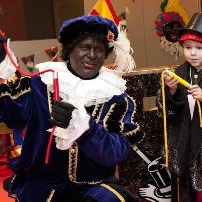 Foto van GoochelPiet Pedro - Sinterklaasshow | Sinterklaasshow.nl