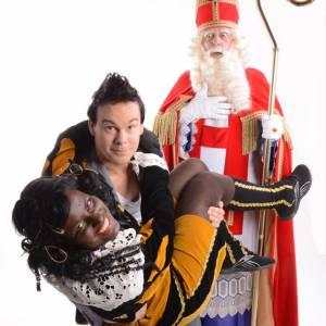 Feesten met Sinterklaas - Sinterklaasshow