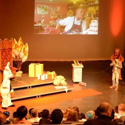Snuffie en Rimpel - Feesten met Sinterklaas boeken?