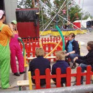 Workshop Ballonfiguren maken huren of boeken