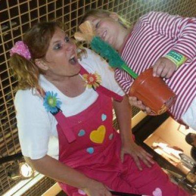 Workshop Clownerie en theater boeken
