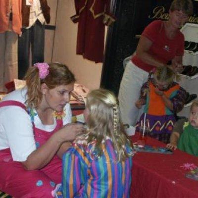 Workshop Clownerie en theater inhuren