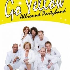 Orkest Go Yellow inhuren?