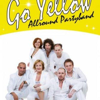 Foto van Orkest Go Yellow | JB Productions
