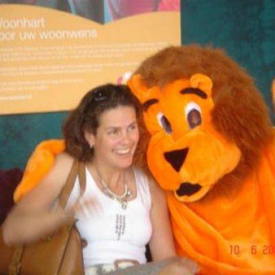 Fotoalbum van Op de foto met de Oranje Leeuw | Attractiepret.nl