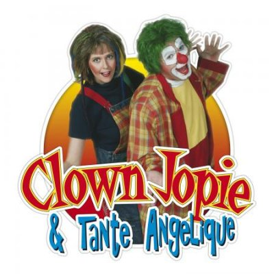 Fotoalbum van Clowntjesdag - Mega | Attractiepret.nl