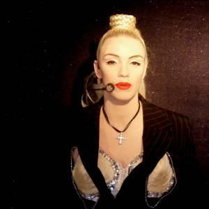 Madonna Look a Like boeken of inhuren?