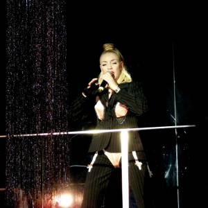 Madonna Look a Like inhuren of boeken?