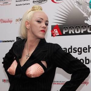 Look a Like Madonna inhuren?